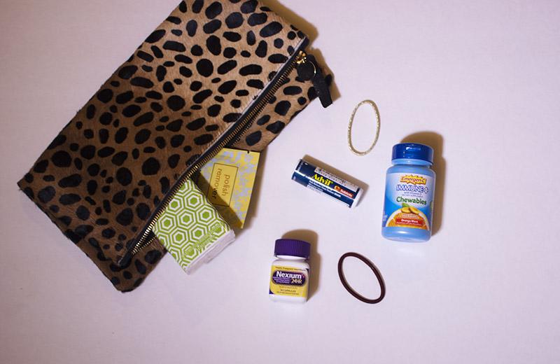 Dating survival kit ideas