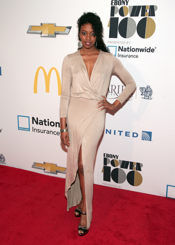 Ebony Power 100 Gala