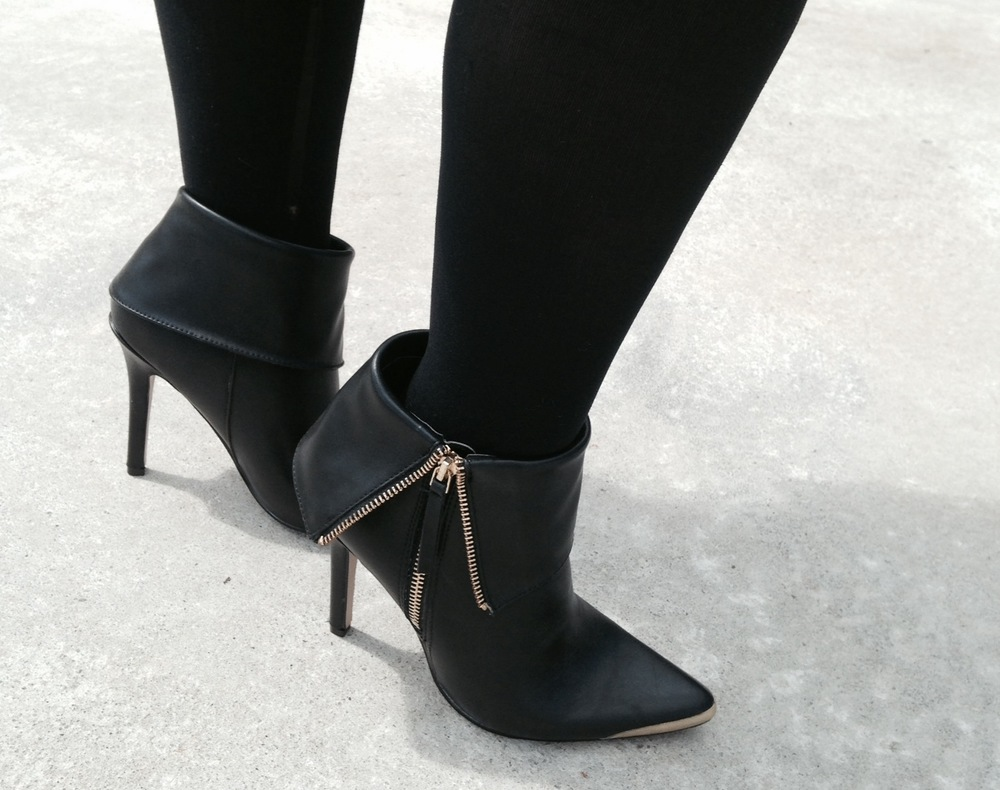candy washington_black leather booties.JPG