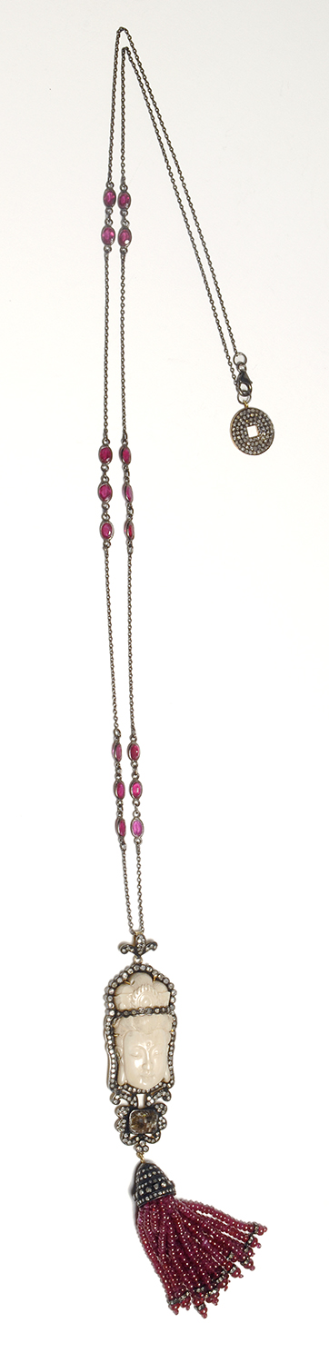 S2014720 Rouge Goddess Tassel Necklace.jpg