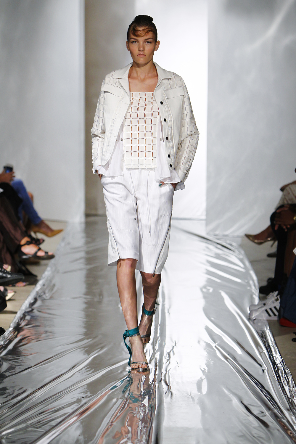 SS16 NEW YORK FASHION WEEK FASHION