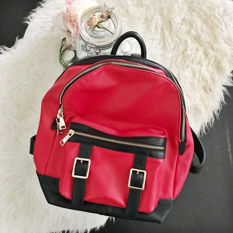 c320f30dccc61 Back to School Backpacks with TJMaxx.com — CANDY WASHINGTON Actress ...