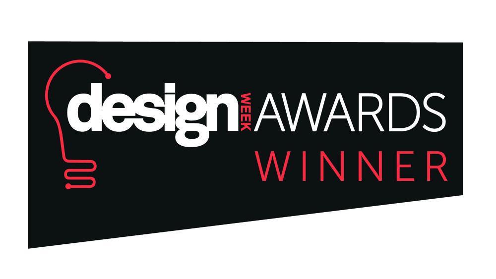Design Week Awards 2016 - Best Exhibition Design