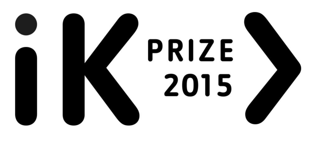 Tate IK Prize 2015