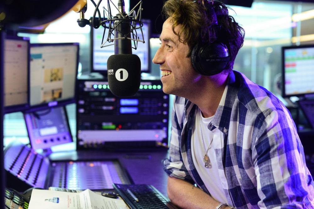 Case Study: BBC Radio 1