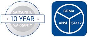 Ten Year Warranty / Certified Quality