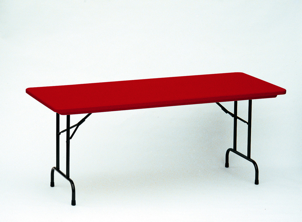 Primary Color Tables
