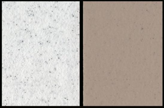 Gray Granite             Mocha Granite