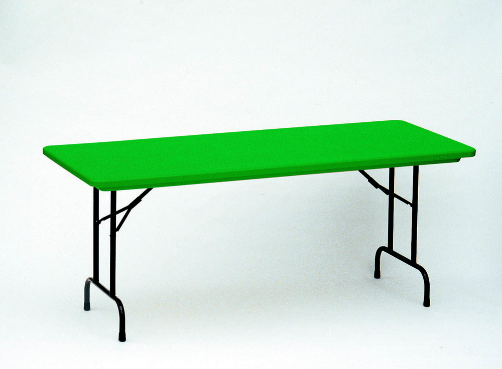 greenjpg - Plastic Folding Tables