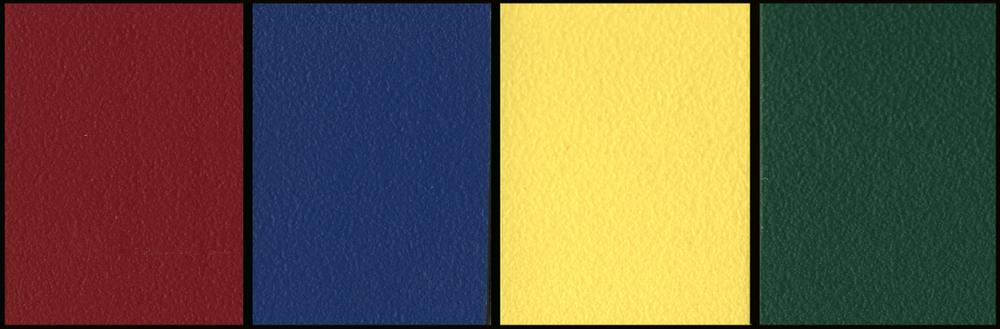Red / Blue / Yellow / Green / Gray Granite