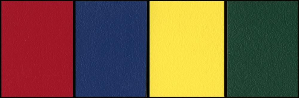 Plastic Color Bar, Bright Colors.JPG