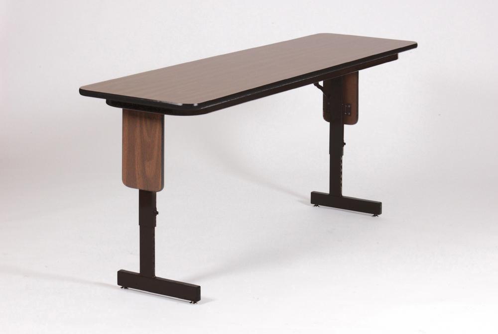 Adjustable Height Panel Leg