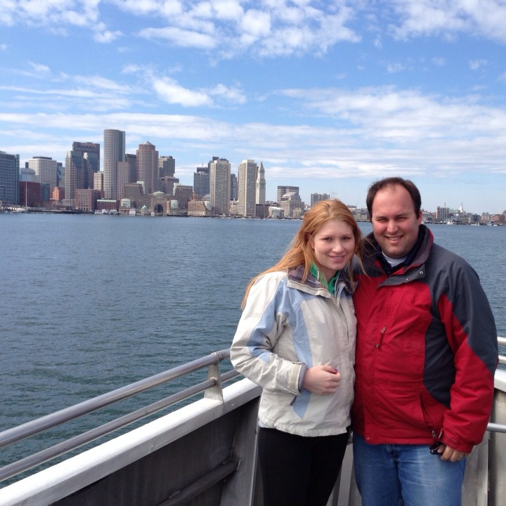 Amy&Ben on Whale Watch.jpg