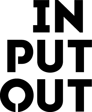 Inputout – Graffiti and Graphic Design
