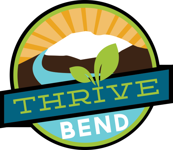 Thrive Bend - Exercising a Positive Life in Bend, Oregon