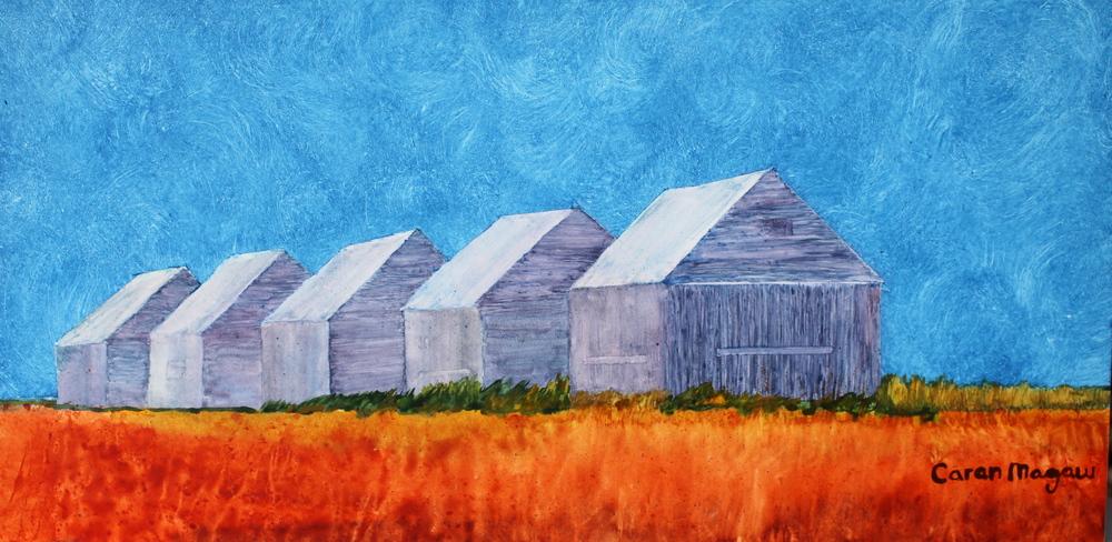 Prairie Sheds