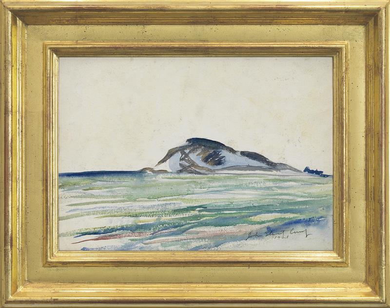 John Steuart Curry (1897-1946)