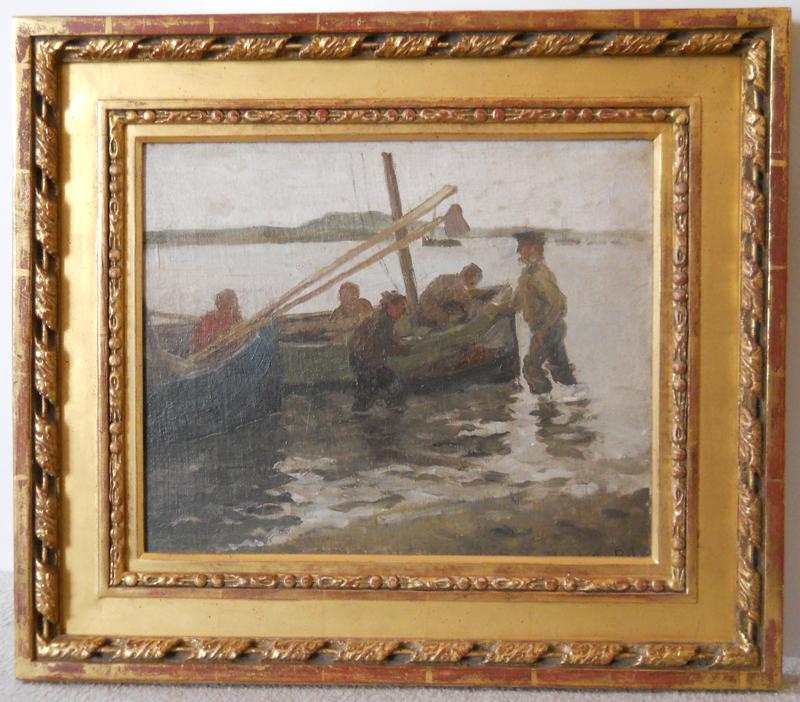 Max Bohm (1868-1923)