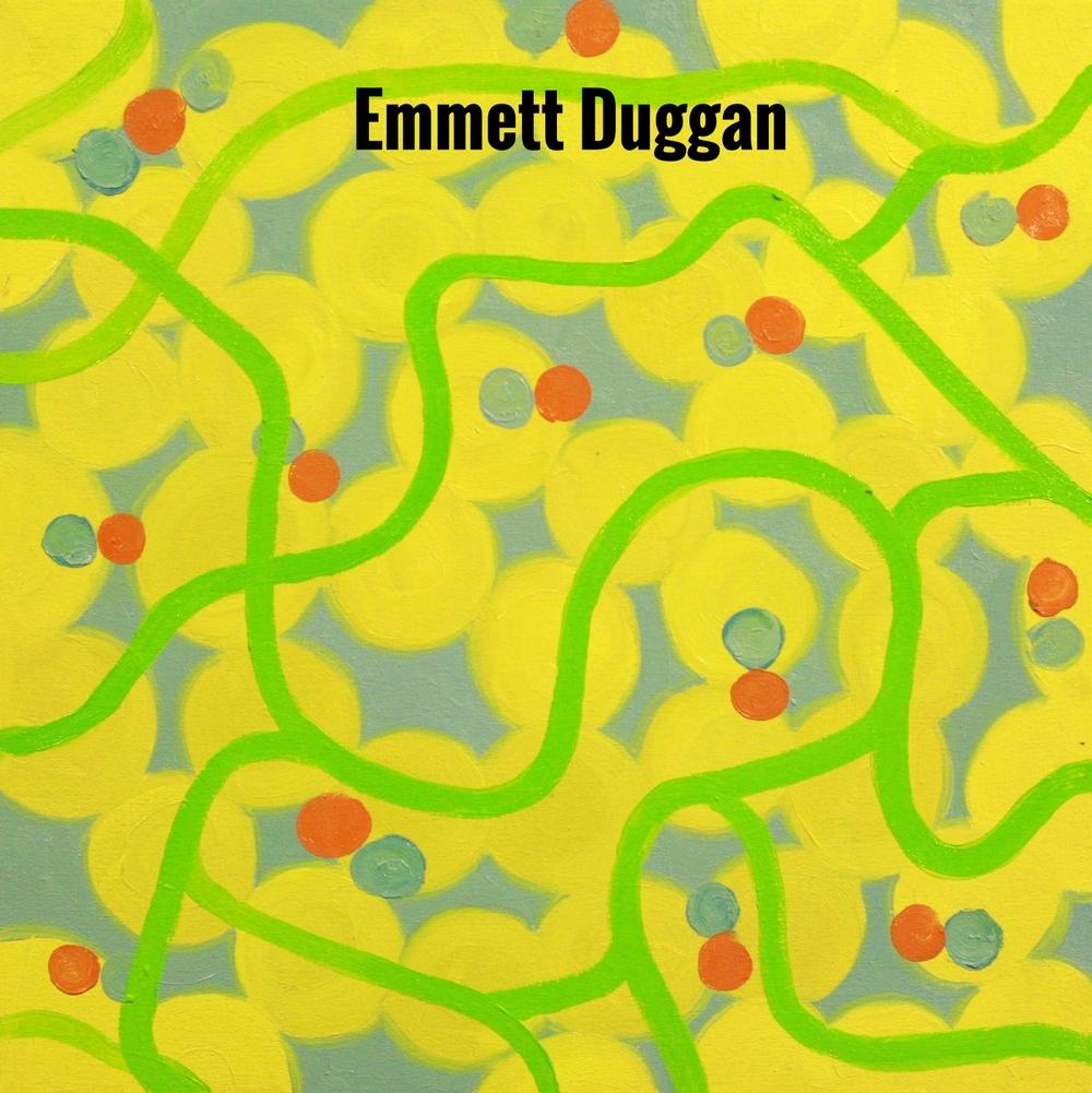 Emmett Duggan