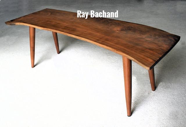 RAY BACHAND
