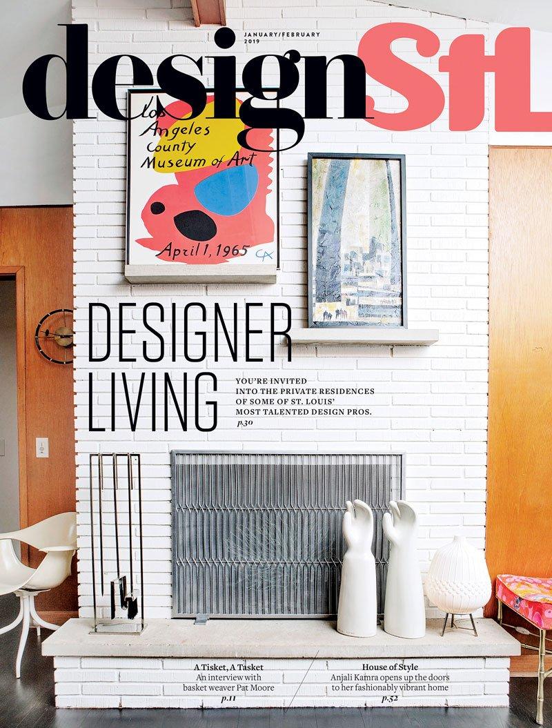 Design STL Jan/Feb 2019