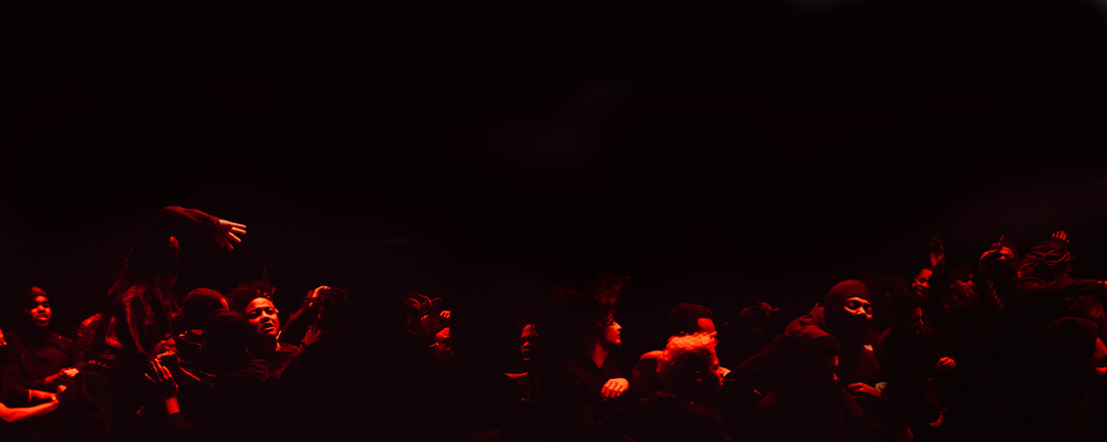 Vic Mensa - Roc Nation
