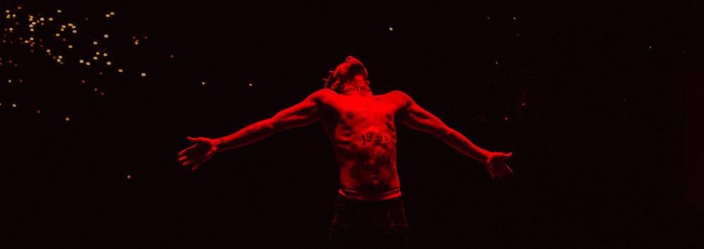 Roc Nation x Vic Mensa