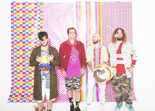 Warner Brothers Records - WAVVES
