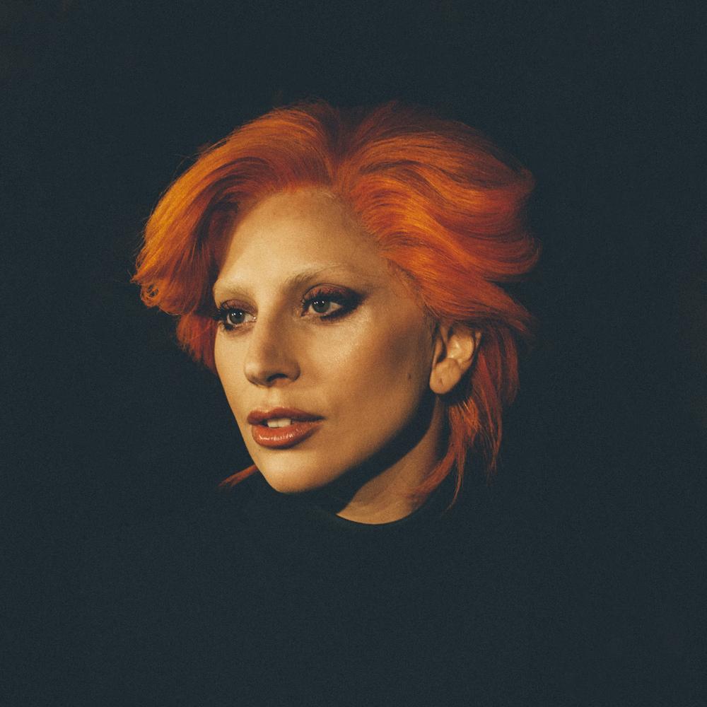 W Magazine x Lady Gaga
