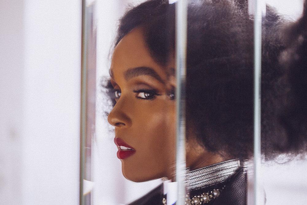 Billboardx Janelle Monáe