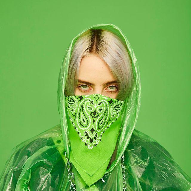 Role model @wherearetheavocados 💚 styling @samanthaburkhartstylist makeup @robrumseyca with the @Interscope skwod 💚