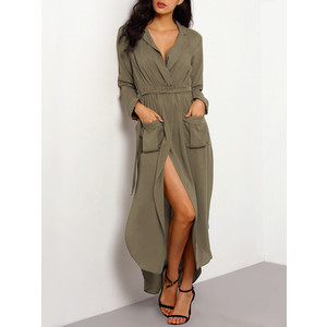 SheIn Shirt Dress