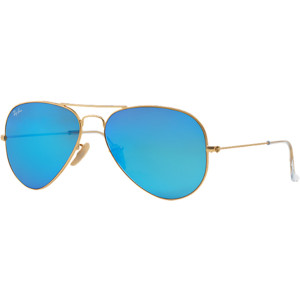 RAY-BAN RB3025 58 ORIGINAL AVIATOR MIRROR COLLECTION