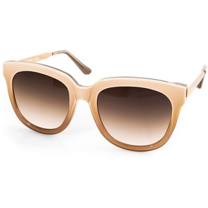 AQS Sunglasses Women's Piper Square Sunglasses