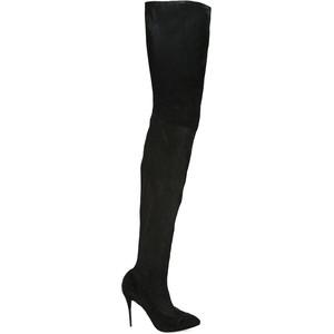 MAISON MARGIELA  thigh high boots
