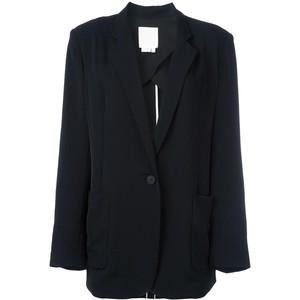 DKNY  oversized blazer
