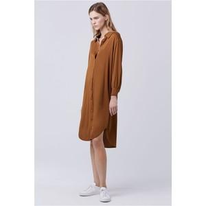 Diane von Furstenberg Tressa Shirt Dress