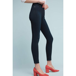 Paige Margot Ultra High-Rise Super Skinny Jeans
