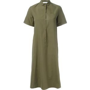 SOCIÉTÉ ANONYME  long shirt dress