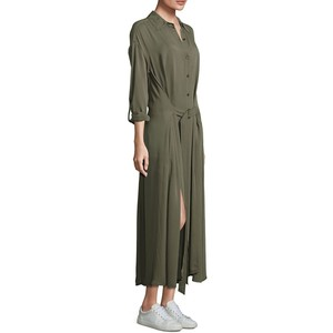Diane von Furstenberg Clarise Belted Shirtdress
