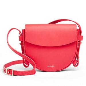 Lobelle Mini Saddle Bag