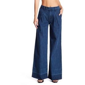 EI8HT DREAMS Wide Leg Denim Pants