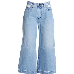 Bad Denim NEUW Paris Crop Trousers