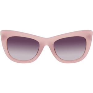 pink 3.1 Phillip Lim by Linda Farrow Gallery 37 Cat Eye Frame