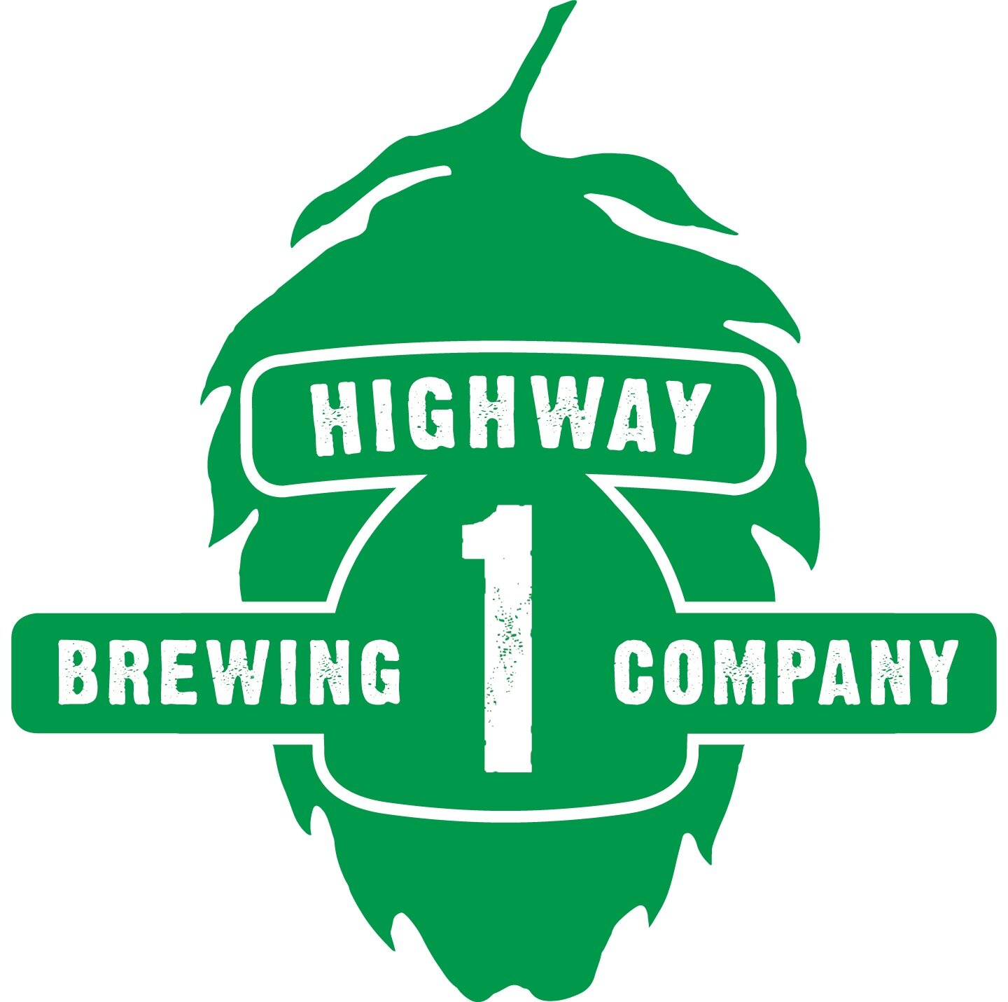 Highway 1 Brewing Company