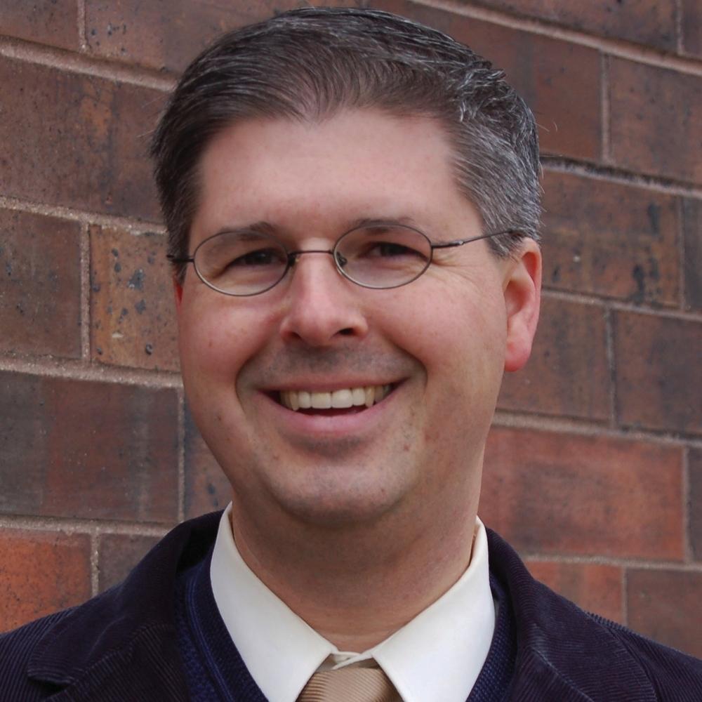 Chuck Marohn