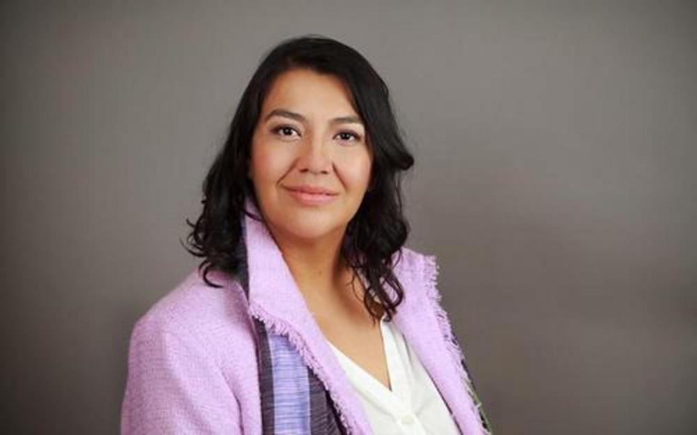 Iris Altamirano