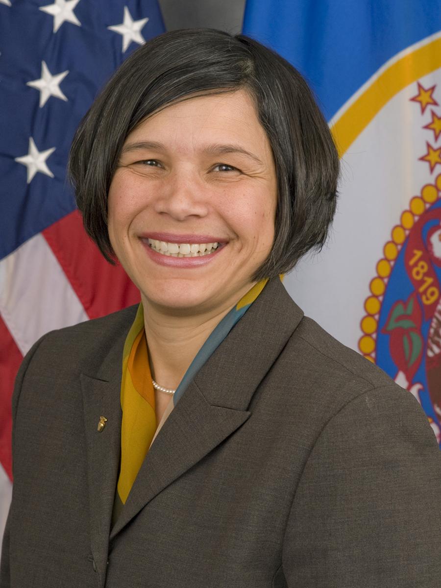 Brenda Cassellius