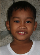 KENNETH O. SOLIS (9 y/o)