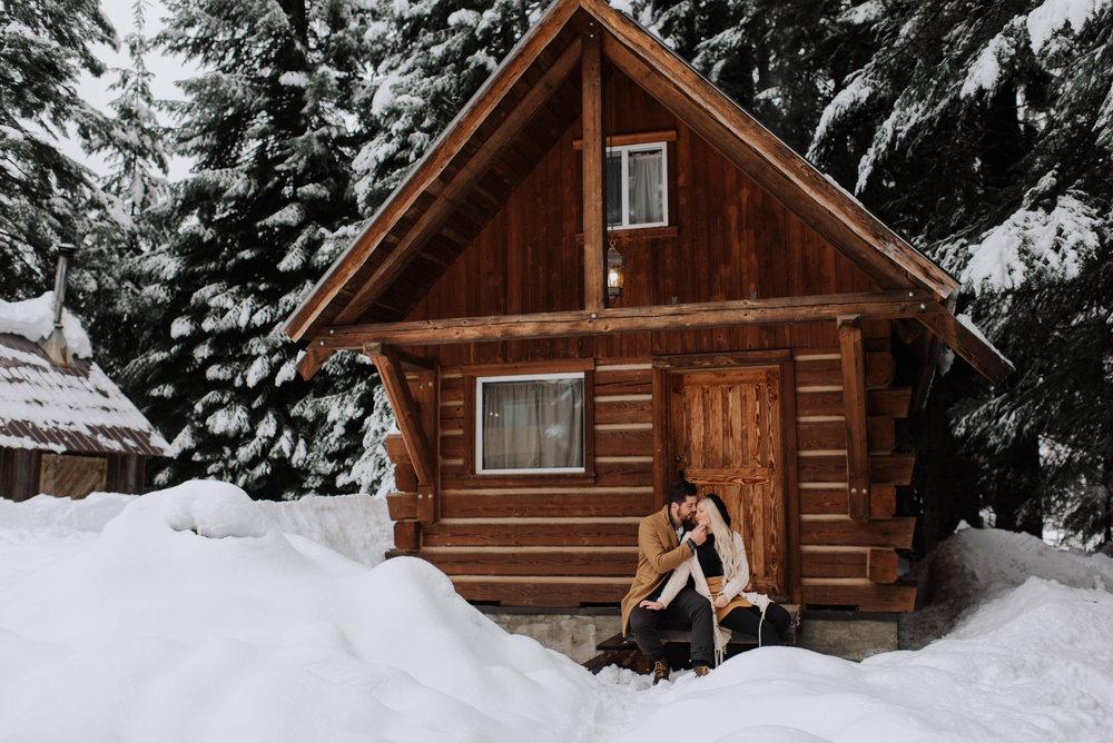 Alpine Northwest// Leavenworth, WA